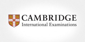 IGCSE Cambridge Logo