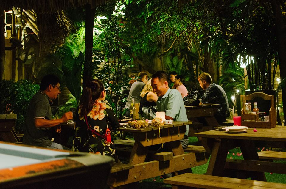 Snap Café Thao Dien