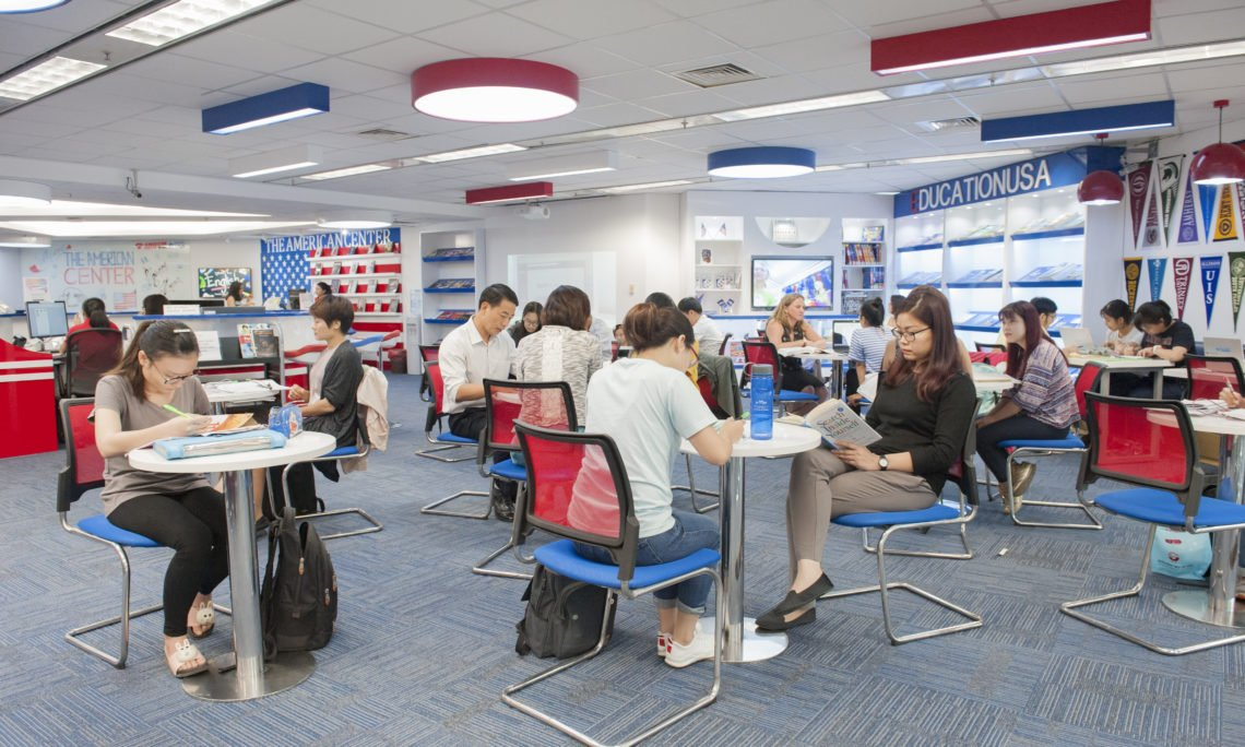 American Center HCMC