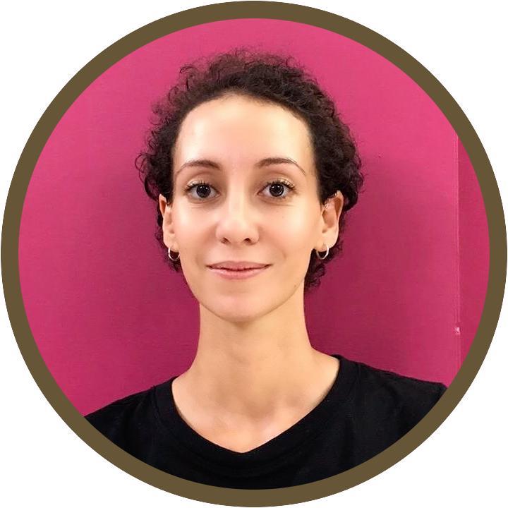Myriam Graïne