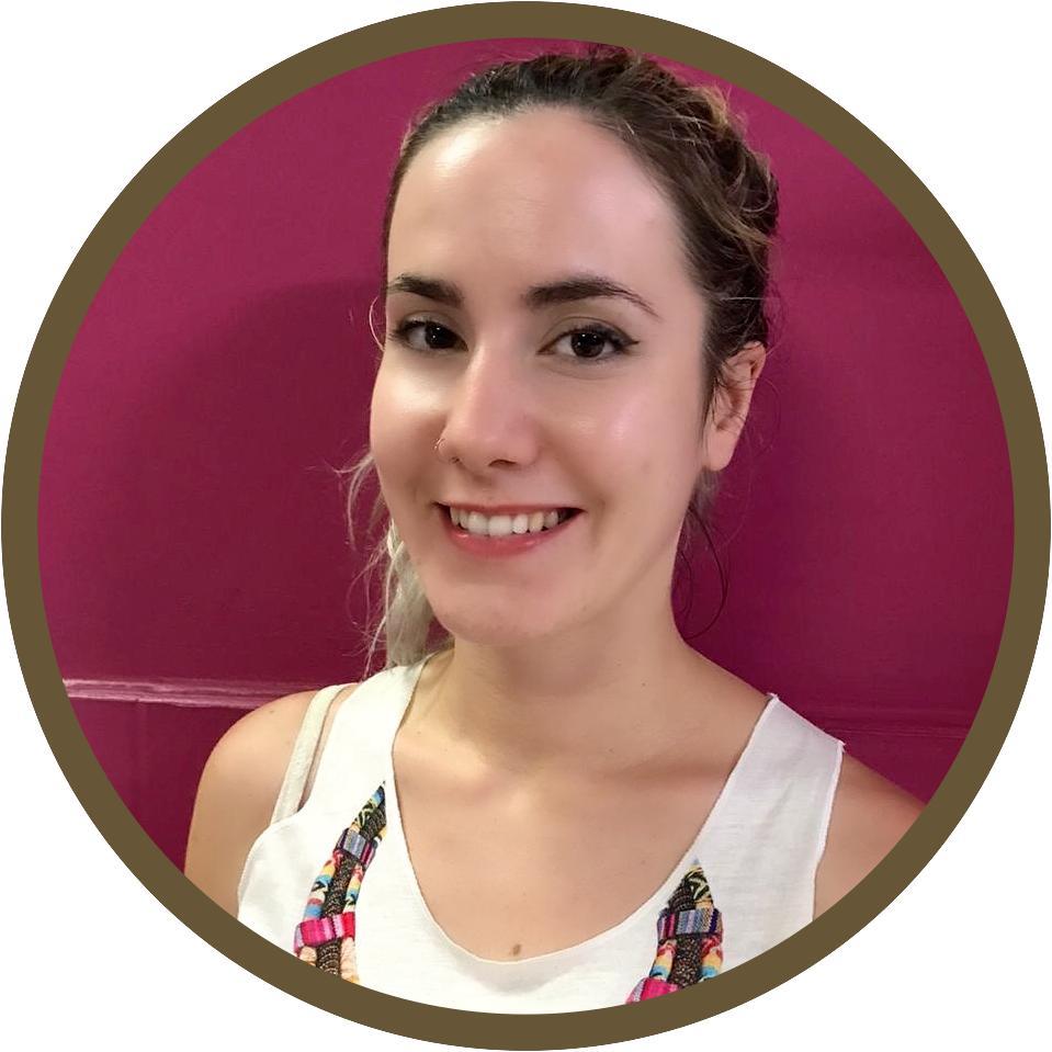 Rebeca Maldonado