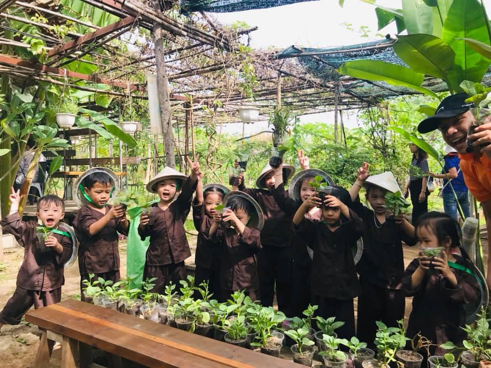 Saigon Family Garden