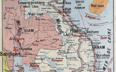 The influence of French on Vietnamese language