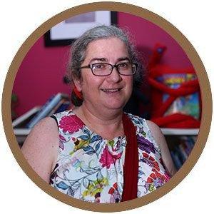 Sylvie Girard