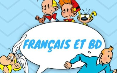 Best French Comic Books for Kids & Adults
